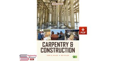 Carpentry and Construction 5th Edition PDF