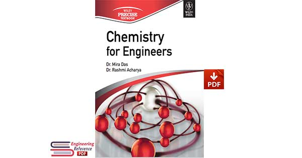 Chemistry for Engineers PDF download