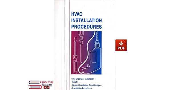 HVAC Installation Procedures