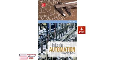 Industrial Automation Hands On by Frank Lamb
