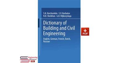 OICTIONARY OF BUILOING ANO CIVIL ENGINEERING