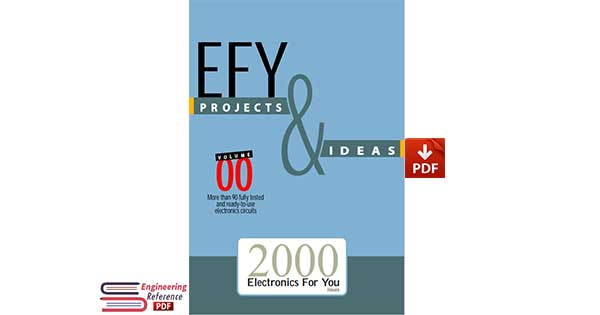Electronics For You - Projects and Ideas 2000