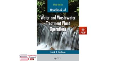 Handbook of Water and Wastewater Treatment Plant Operations