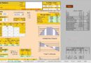 Analysis and Design of Steel Beams According to BS Spreadsheet Download