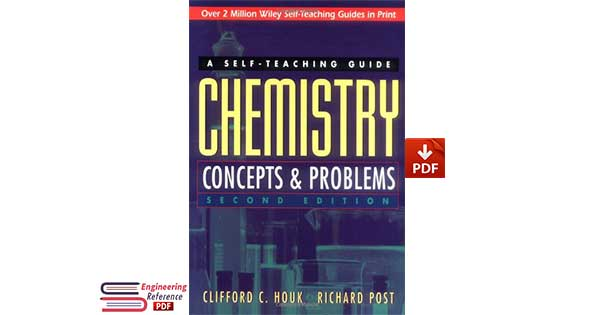 Chemistry: Concepts and Problems: A Self-Teaching Guide 2nd Edition