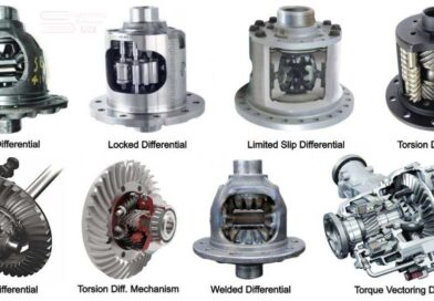 What is Differential? Types of Differentials, Function & How They Work PDF Download